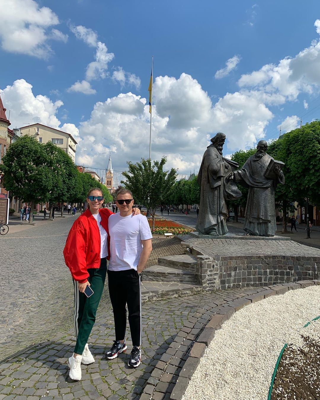 Катерина Осадча та Юрій Горбунов_2