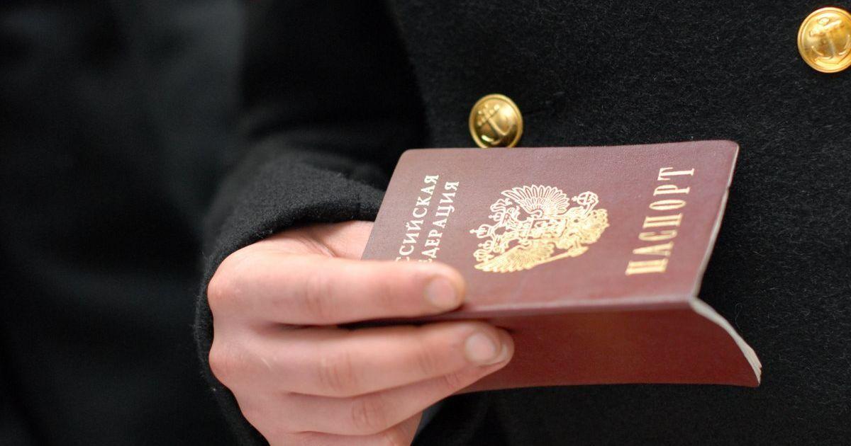 Експрезидент Естонії закликав заборонити в'їзд до ЄС всім громадянам Росії