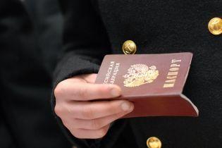 СНБО планирует ввести санкции из-за российских паспортов на Донбассе