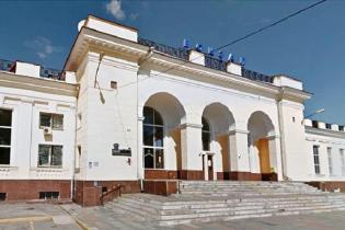 """""""Укрзалізниця"""" тимчасово призупиняє залізничне сполучення з Кропивницьким"""