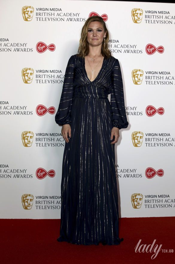 Звезды на Bafta TV Awards 2019_2