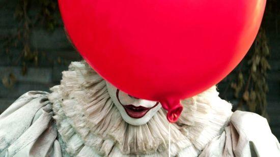 """З'явився український трейлер продовження екранізації культового роману Стівена Кінга""""Воно"""". Відео"""