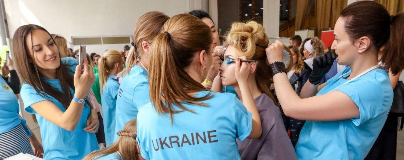 В Киеве пройдет масштабный международный фестиваль для специалистов индустрии красоты