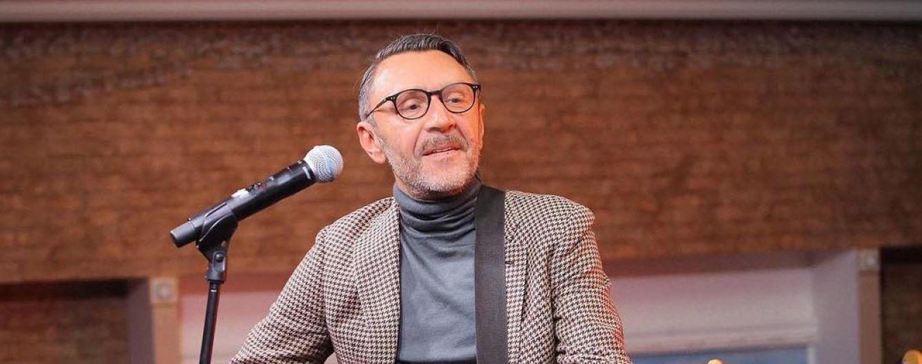 """Офіційно: Сергій Шнуров оголосив про розпуск """"Ленінграда"""""""