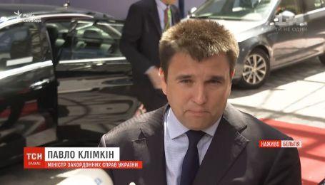 Клімкін анонсує сюрпризи у відповідь на роздавання паспортів РФ