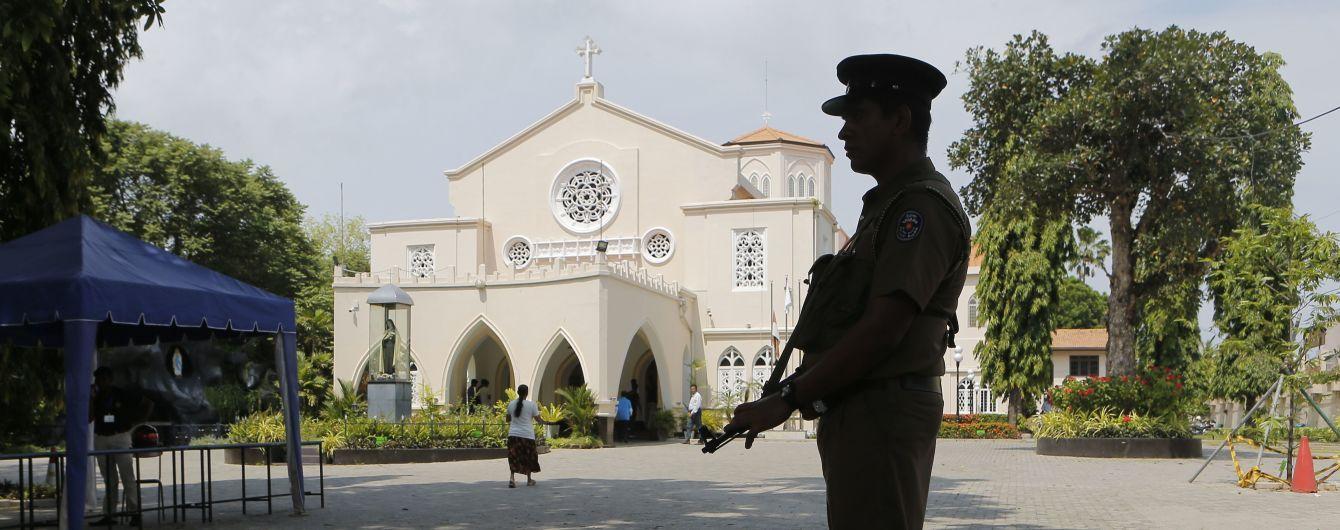 На Шрі-Ланці знову запровадили комендантську годину: країною прокотилися бунти проти мусульман