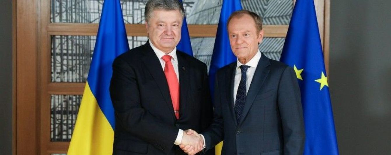 Євросоюз подовжить санкції проти Росії – Порошенко