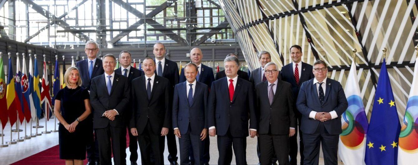 """""""Украины в ЕС больше, чем когда-либо раньше"""": в Брюсселе отметили 10 лет """"Восточного партнерства"""""""