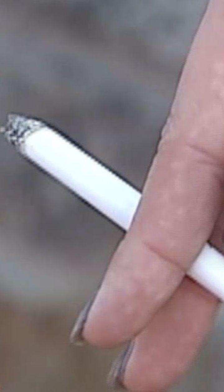 """Сигареты прочь с витрин: повлияет ли """"антитабачный закон"""" на количество курильщиков в Украине"""