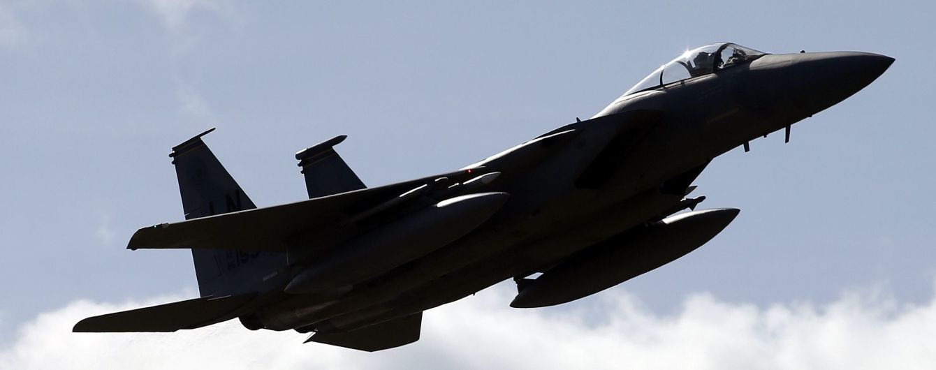 Венгерские истребители перехватили самолет РФ над Балтикой