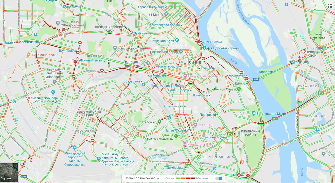 мапа 14.05