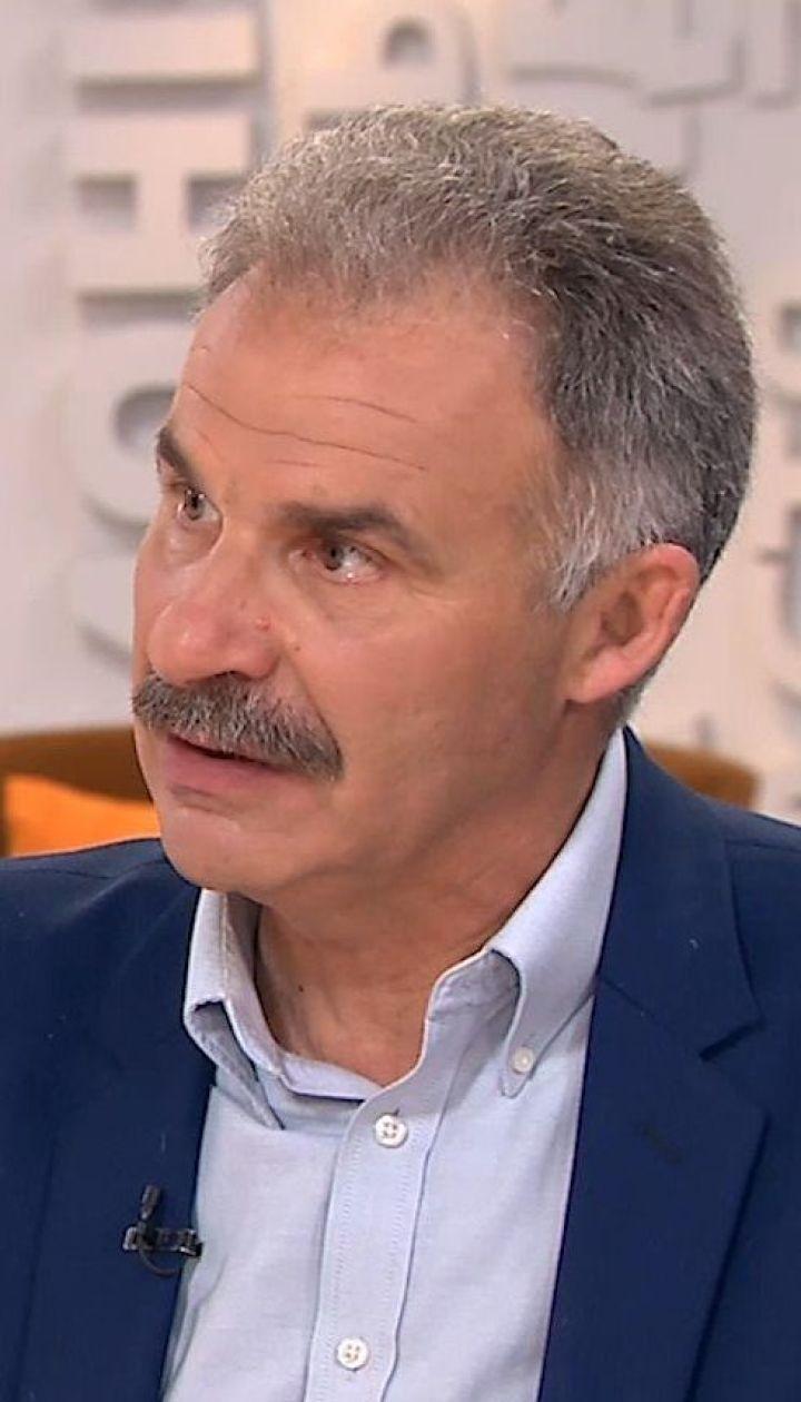 Религиовед объяснил, к каким последствиям может привести заявление Филарета о восстановлении УПЦ Киевского патриархата