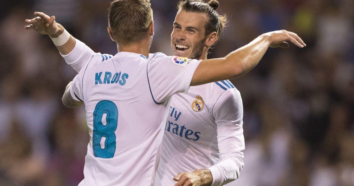 """""""Шопінг"""" у Мадриді. ПСЖ готовий заплатити 210 мільйонів євро за трьох футболістів """"Реала"""""""