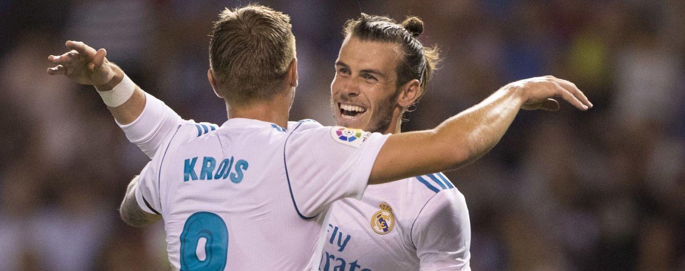 """""""Шопинг"""" в Мадриде. ПСЖ готов заплатить 210 миллионов евро за трех футболистов """"Реала"""""""