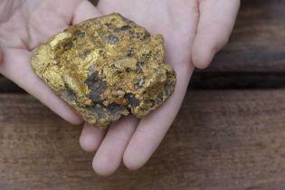 Австралийская семья разбогатела благодаря случайно найденному на берегу золотую