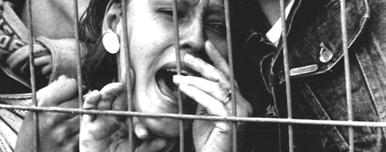 """В Англії покарали першого винного у трагедії на стадіоні """"Хіллсборо"""""""