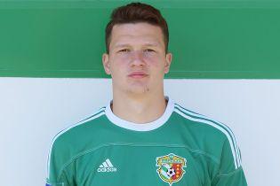 Футболиста из чемпионата Молдовы вызвали в сборную Украины