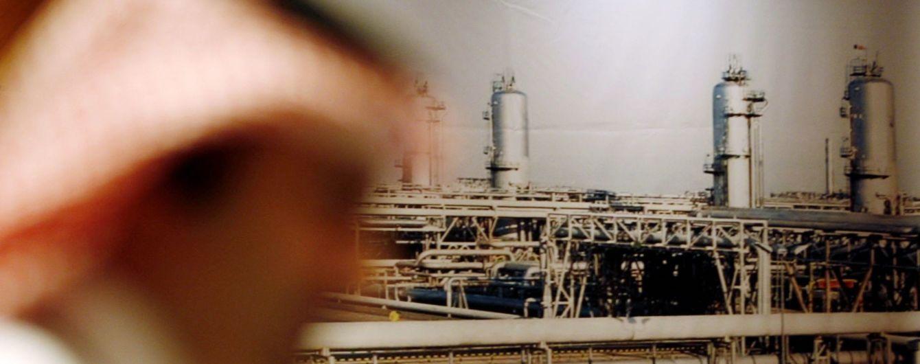 Саудовская Аравия заявила об атаке нефтепроводов беспилотниками с взрывчаткой