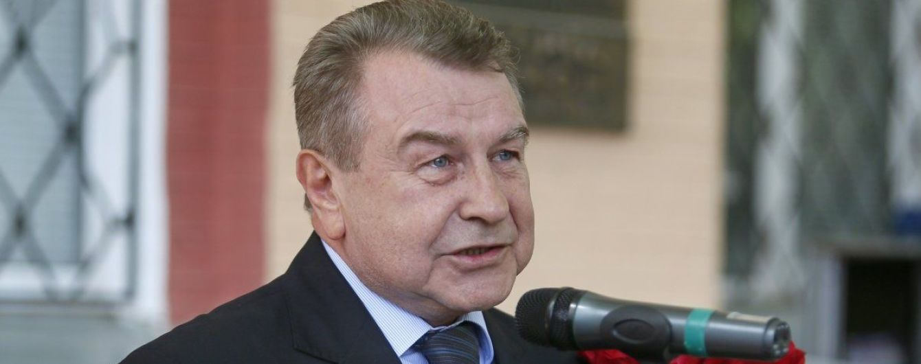 Умер бывший министр культуры Украины Богуцкий