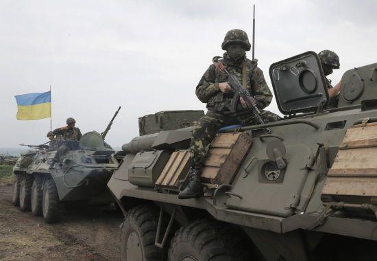 Загострення на Донбасі: терористи 24 рази відкривали вогонь, троє бійців ООС поранені