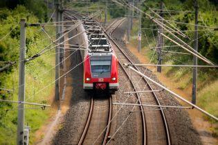 В Кременчуге женщина погибла под колесами поезда