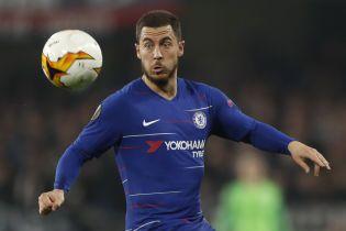 """Легенда """"Челси"""" призвал клуб не пытаться удержать Азара"""