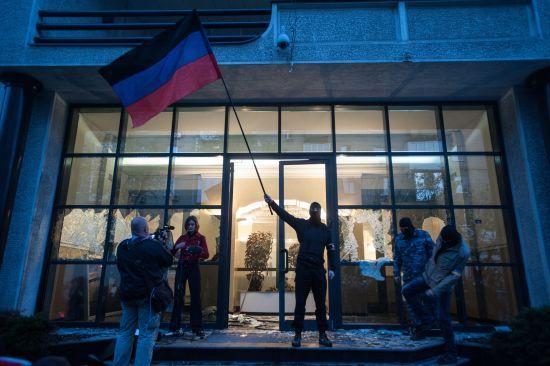 На Луганщині затримали чоловіка, який служив у бойовиків