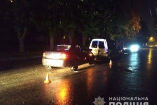 В результате ДТП в Ровно пострадали пятеро граждан США