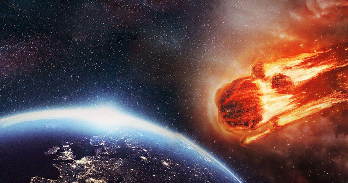 До Землі наближається 55-метровий астероїд: чи вплине космічний камінь на планету