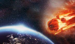 К Земле приближается 55-метровый астероид: повлияет ли космический камень на планету