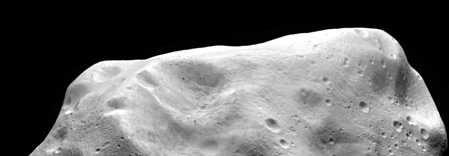 астероїд симуляція