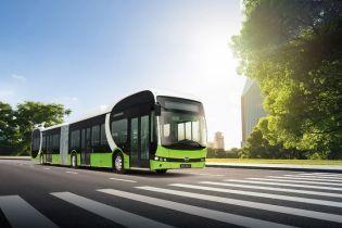 В Европе назвали крупнейшего поставщика электробусов