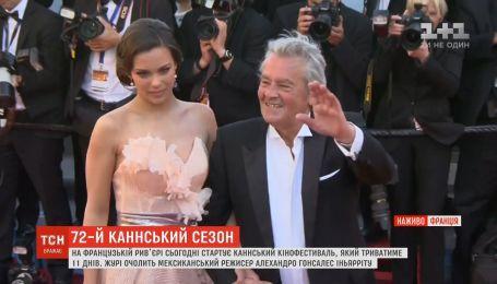 В Каннах стартует 72-й международный кинофестиваль