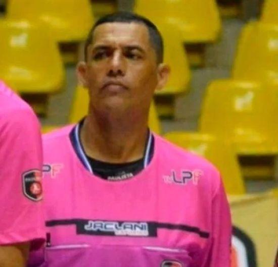 У Бразилії арбітр помер після серцевого нападу під час матчу