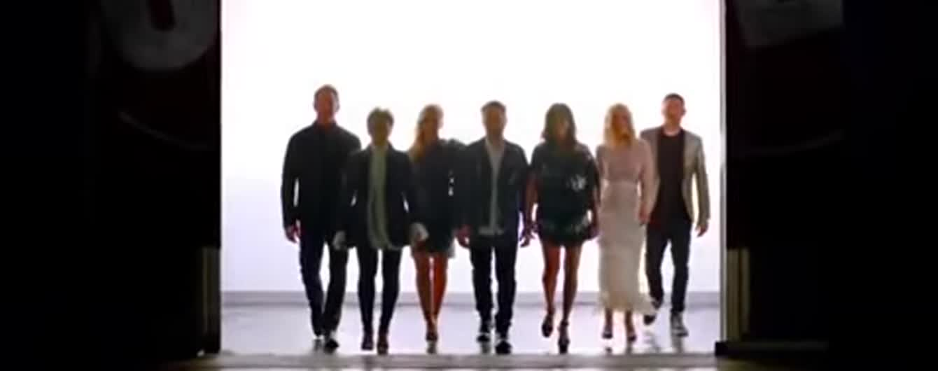 """В Сети появился первый тизер перезапуска сериала """"Беверли-Хиллз, 90210"""""""
