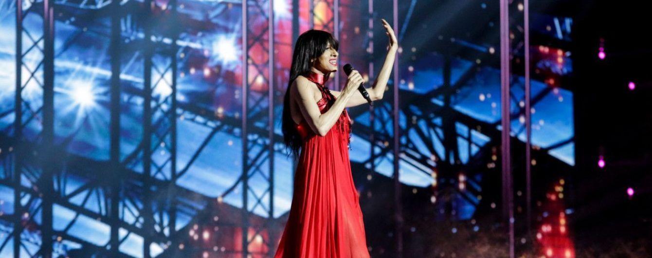 """Дана Интернешнл вернулась: звезда выступила на """"Евровидении"""" через 21 год после триумфа"""