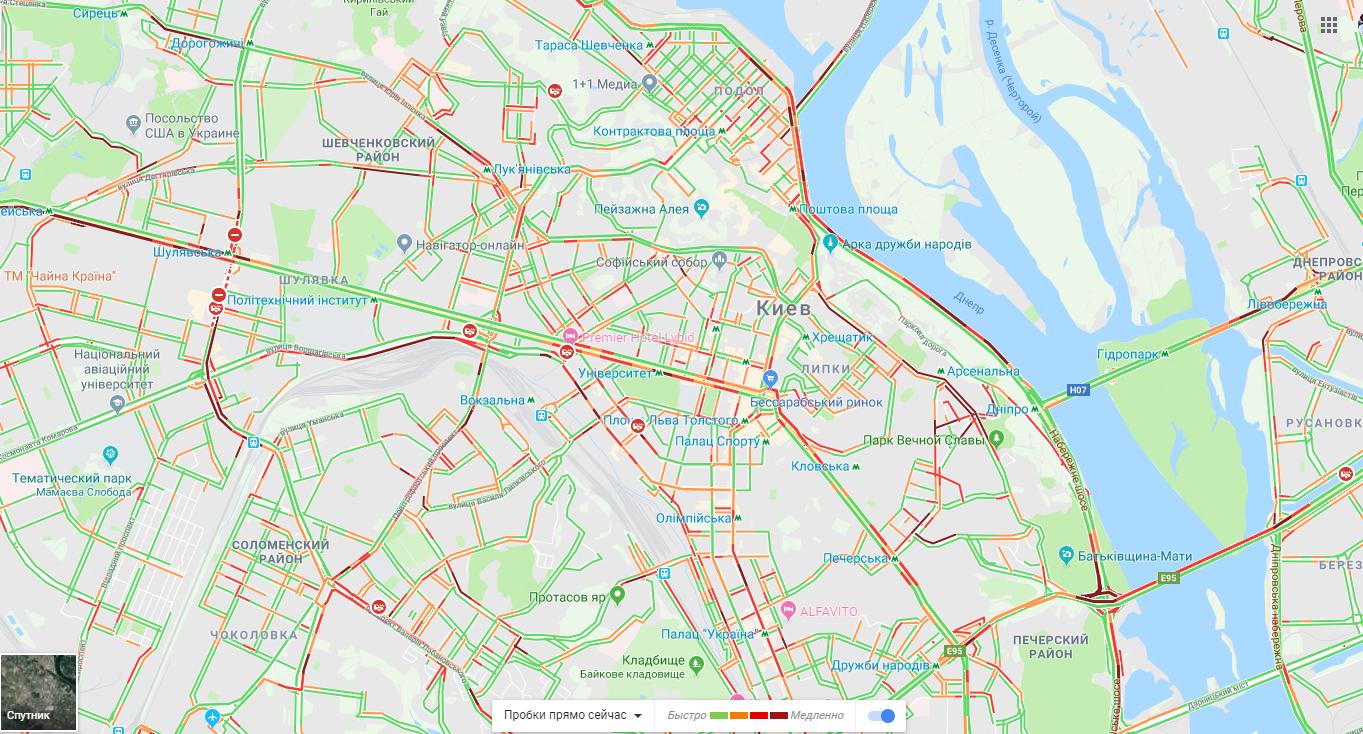мапа 15.05