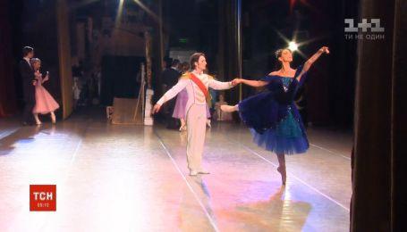 Прима-балерина станцевала в драгоценностях на сумму более 12 миллионов гривен