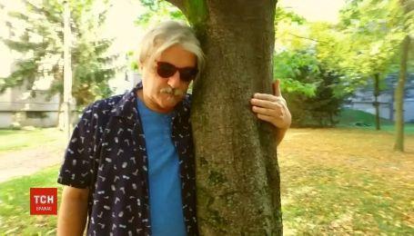 Хорватский пенсионер за свой счет высадил почти полтысячи деревьев