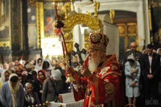 Філарет розіслав запрошення на собор Київського патріархату