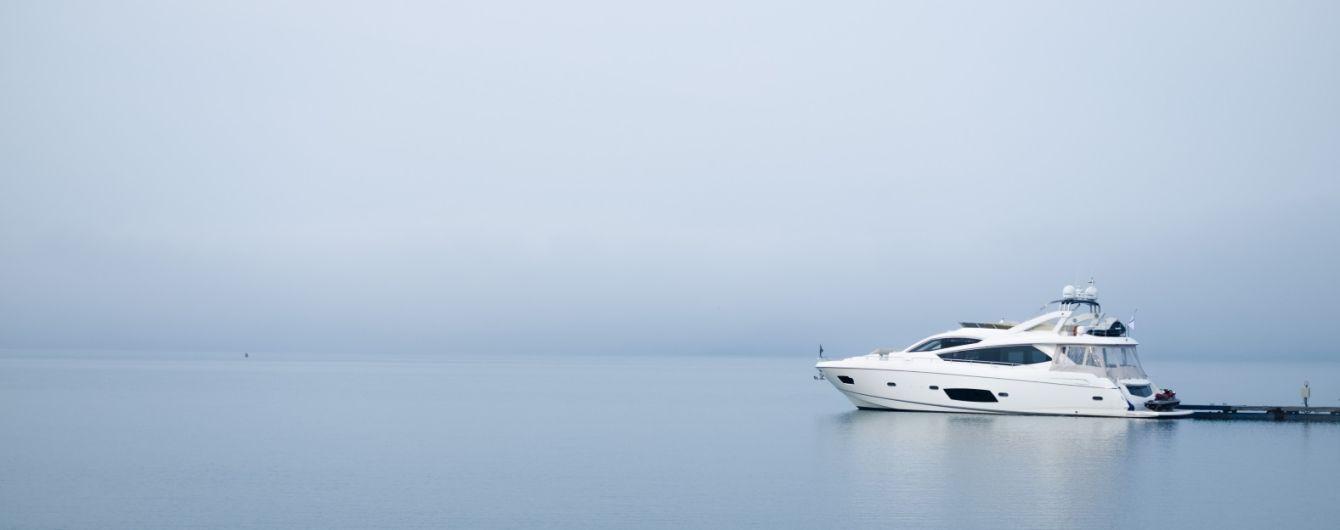 Работа мечты: в сети появилась вакансия тестировщика яхт