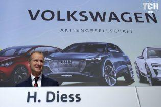 В Volkswagen рассказали, как станут лидерами рынка электрокаров