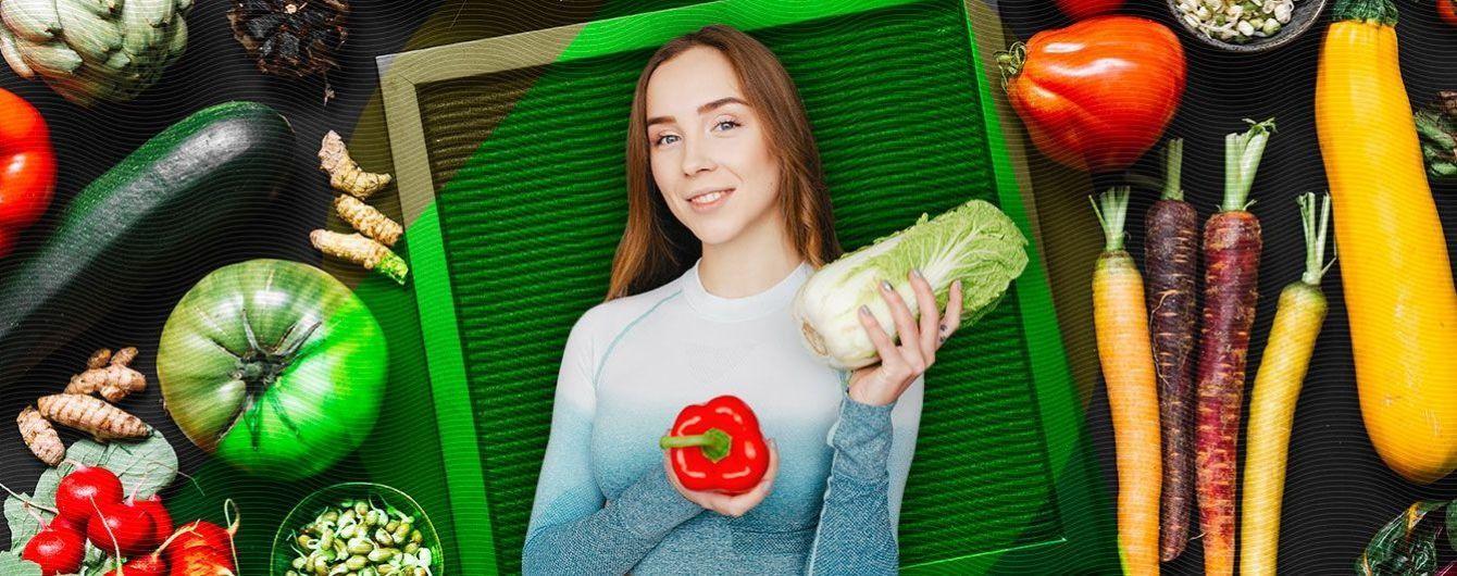 Тим, хто не любить овочі