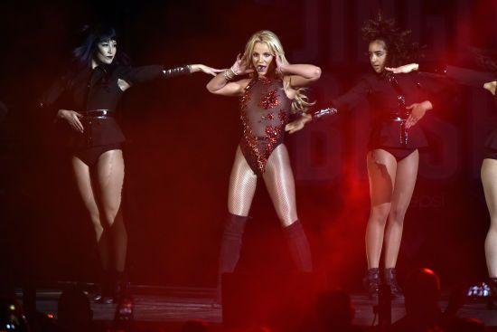 Брітні Спірс покидає сцену через психічне здоров'я — менеджер співачки