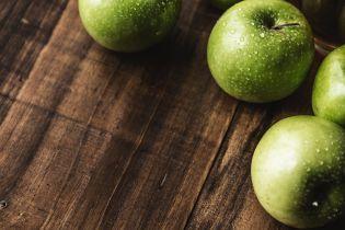 Украинцы за зиму не доели 80 тысяч тонн яблок