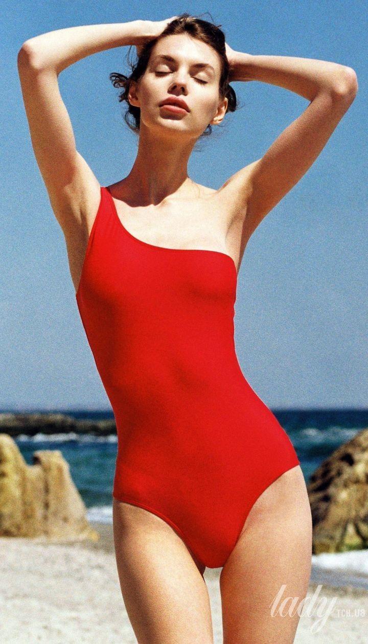 Коллекция купальников от бренда DARI CO/Пресс-служба