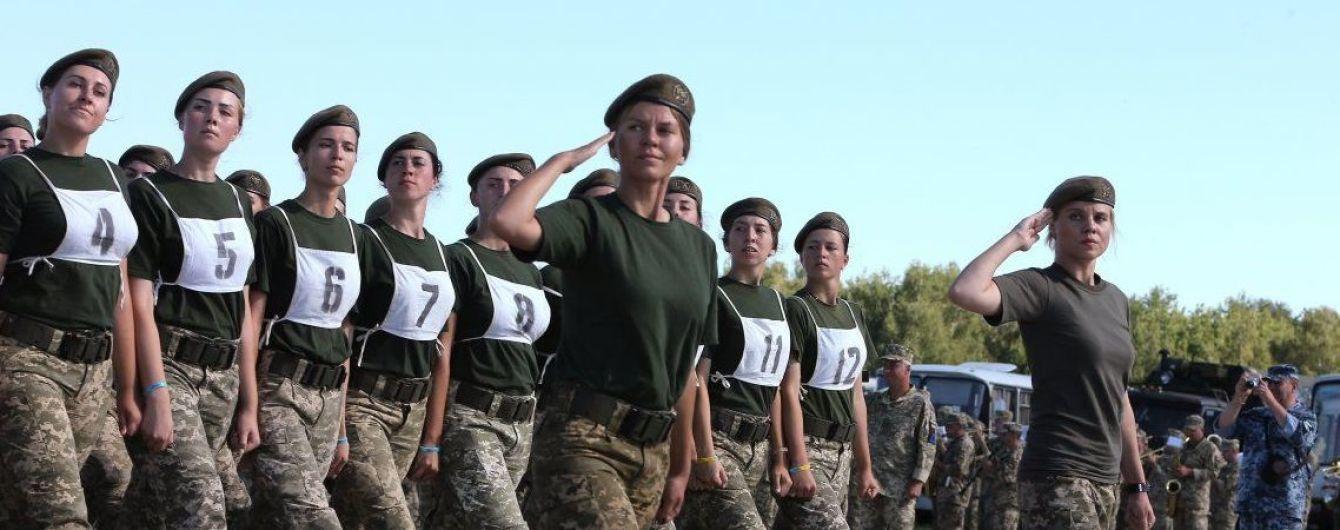 Правительство разрешило девушкам поступать в военные лицеи