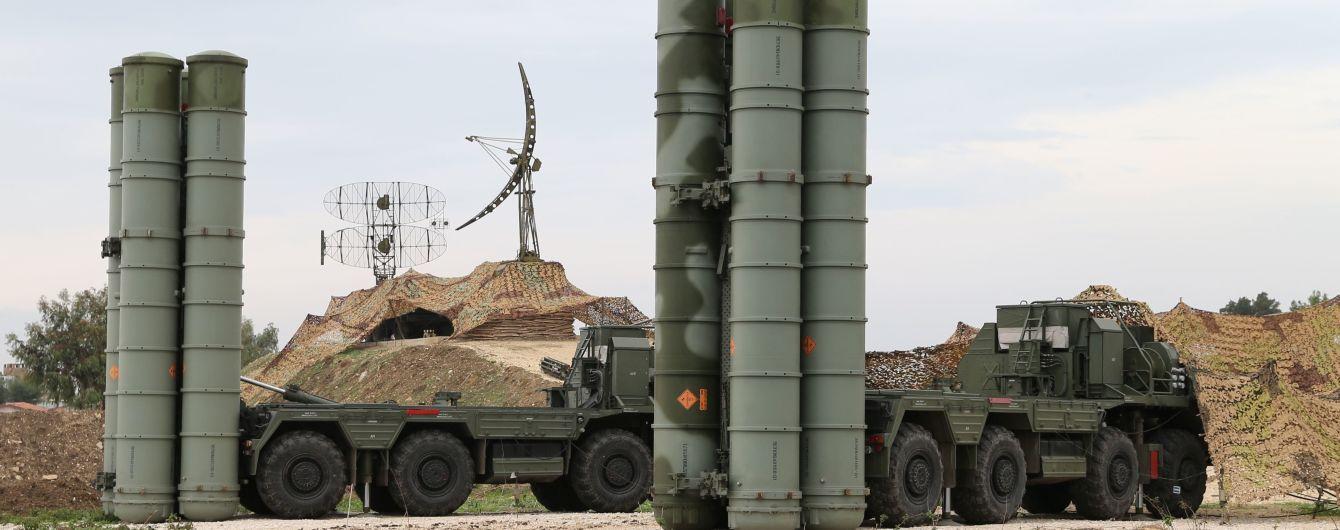 Ирак решил приобрести российские ракетные комплексы С-400