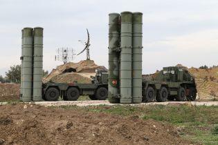 Турция хочет купить очередную партию российских ЗРК С-400 вместо американских Patriot