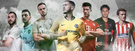 Літнє трансферне вікно 2019: все про переходи у топ-лігах